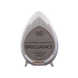 Brilliance dew drop - starlite black