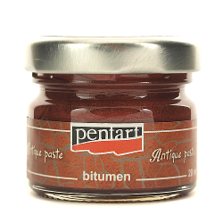 Pasta de invechire - patina - Copper antique - 20 ml