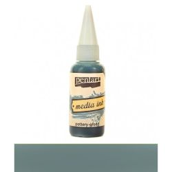 Cerneală Media Ink 20ml  - pottery green