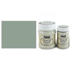 DEKOR PAINT CHALKY de 100 ml - olive-tree green