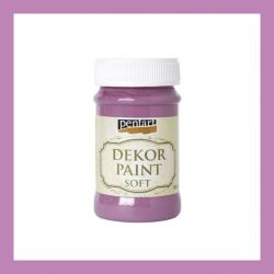 Dekor Soft Paint de 100ml- mure