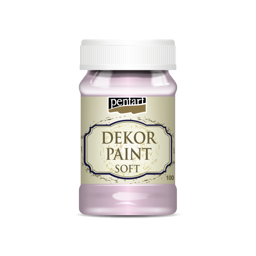 Dekor Pint Soft 100ml - floare de cirese